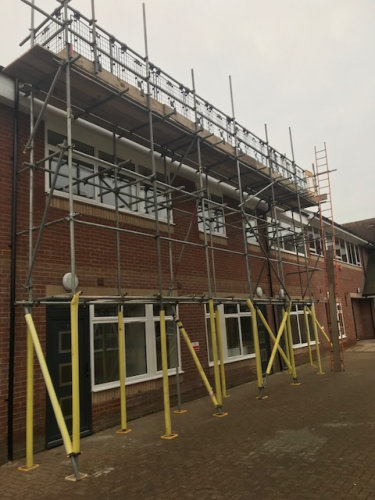 Elite Scaffolding Southern Ltd Domestic 2