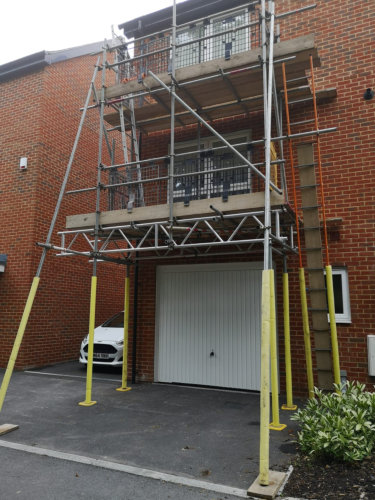 Elite Scaffolding Southern Ltd Domestic 375x500